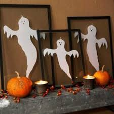 seriously spooky indoor halloween decorating ideas etcetera