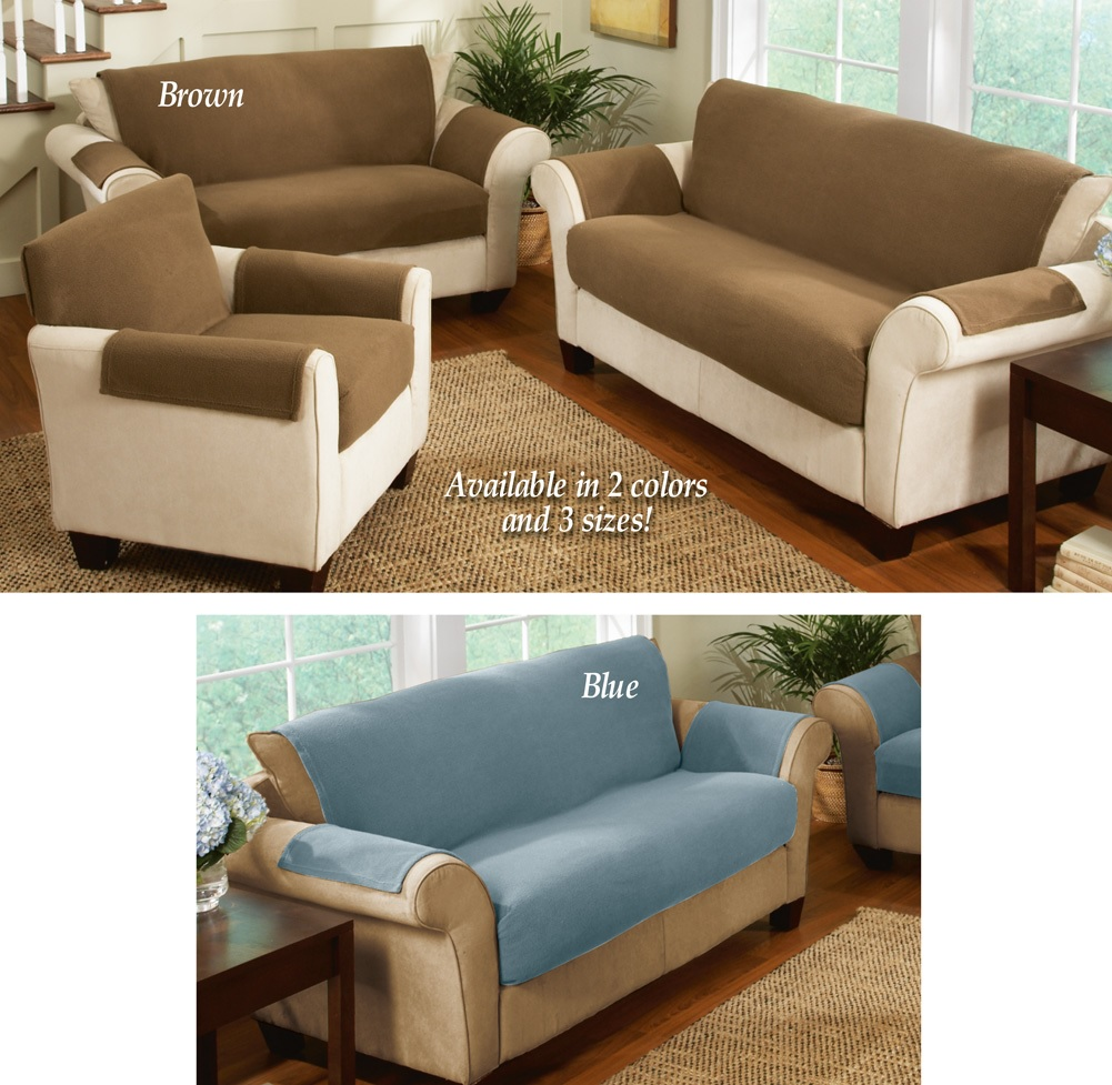 when youu0027re decorating and youu0027ve noticed your couch has seen better days try this stylish fitted furniture cover even the best types of furniture can