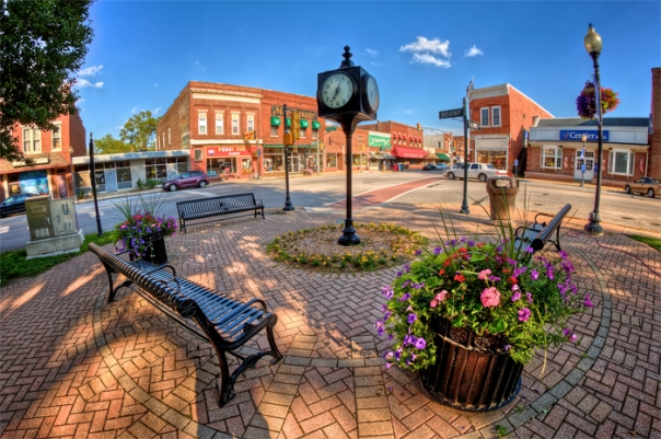 The 39 Best Small Towns In America To Visit In 2016