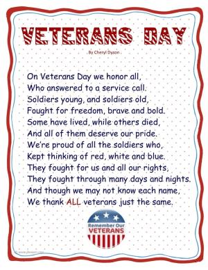 Veterans-Day-Poem-Honor-Respect-Soldiers