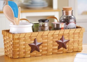 35804-Country Star Basket