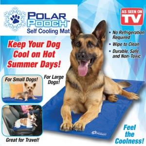 Polar Pooch Cooling Mat