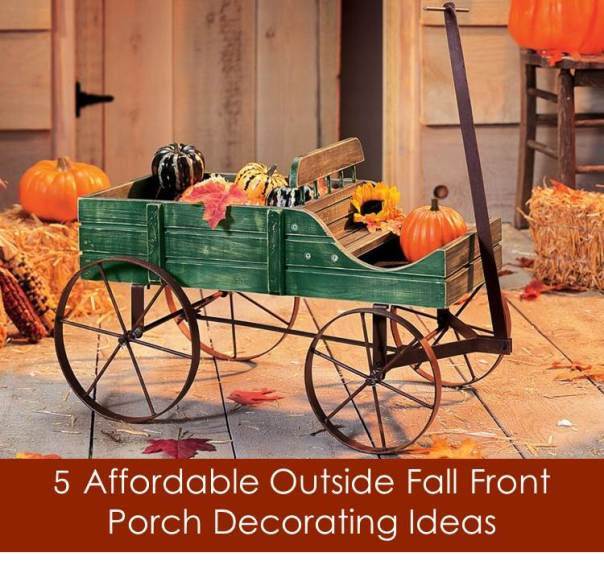 affordable-outside-fall-front-porch-decorating-ideas